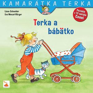 Obrázok Terka a bábätko (Kamarátka Terka 2. diel)