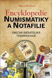 Obrázok Encyklopedie numismatiky a notafilie