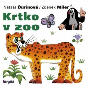Obrázok Krtko v zoo