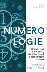 Obrázok Numerologie pro každého