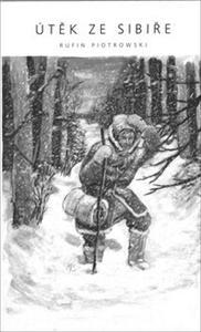 Obrázok Útěk ze Sibiře