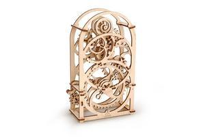 Obrázok Dřevěný mechanický model Dvacetiminutový strojek