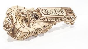 Obrázok Dřevěný mechanický model Niněra