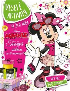 Obrázok Veselé aktivity Minnie