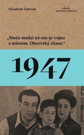 1947 - Elisabeth Asbrink