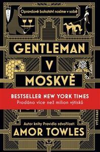 Obrázok Gentleman v Moskvě