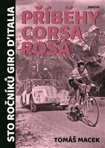 Obrázok Příběhy Corsa rosa