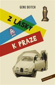 Obrázok Z lásky k Praze
