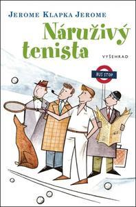 Obrázok Náruživý tenista