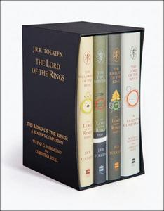 Obrázok The Lord of the Rings Boxed Set