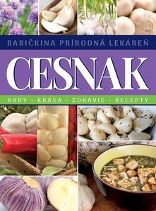 Obrázok Cesnak Babičkina prírodná lekáreň