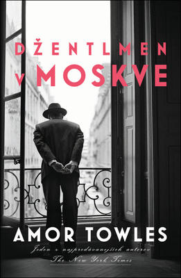 Obrázok Džentlmen v Moskve