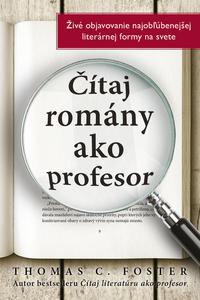 Obrázok Čítaj romány ako profesor