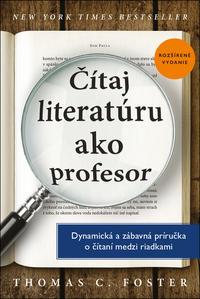 Obrázok Čítaj literatúru ako profesor