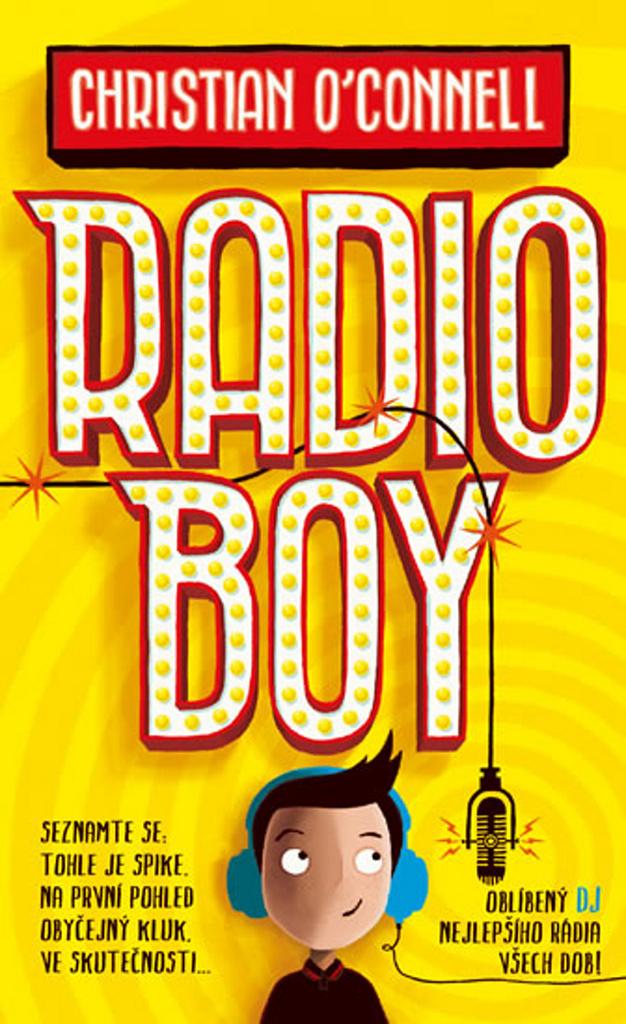 Radio Boy - Christian O´Connell