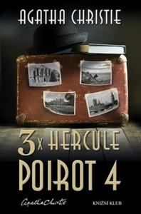 Obrázok 3x Hercule Poirot 4