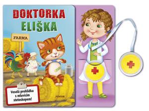Obrázok Doktorka Eliška