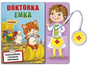 Obrázok Doktorka Emka