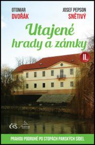 Obrázok Utajené hrady a zámky II.