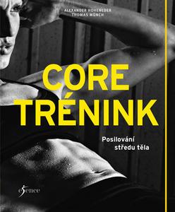 Obrázok Core trénink Posilování středu těla