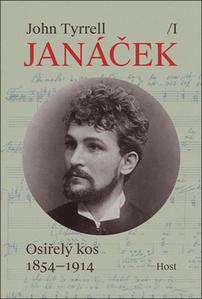 Obrázok Janáček Osiřelý kos 1854-1914 / I