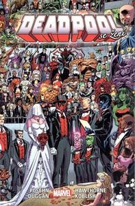 Obrázok Deadpool Deadpool se žení