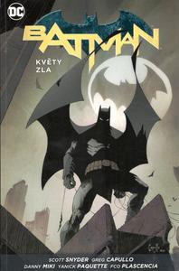 Obrázok Batman Květy zla