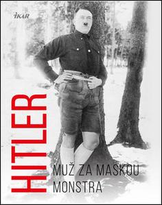 Obrázok Hitler Muž za maskou monstra