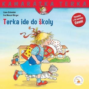 Obrázok Terka ide do školy