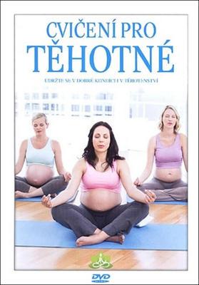 Obrázok Cvičení pro těhotné