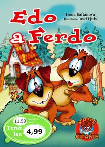 Obrázok Edo a Ferdo