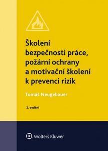 Obrázok Školení bezpečnosti práce, požární ochrany a motivační školení k prevenci rizik