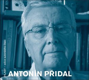 Obrázok Antonín Přidal