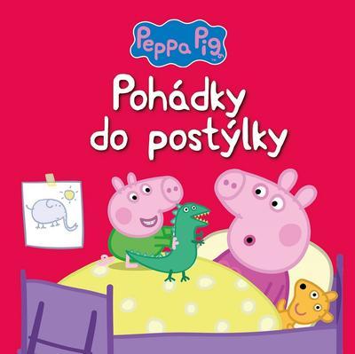 Obrázok Peppa Pig Pohádky do postýlky