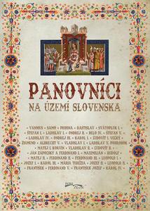 Obrázok Panovníci na území Slovenska