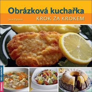 Obrázok Obrázková kuchařka
