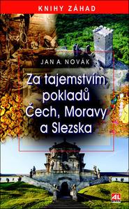 Obrázok Za tajemstvím pokladů Čech, Moravy a Slezska