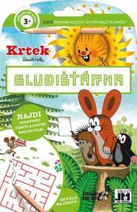 Obrázok Bludišťárna Krtek