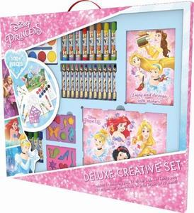 Obrázok Mega kreativní set Princezny