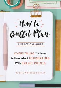 Obrázok How to Bullet Plan