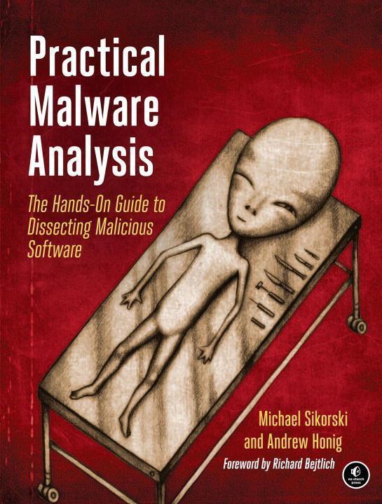 Practical Malware Analysis - Michael Sikorski, Andrew Honig