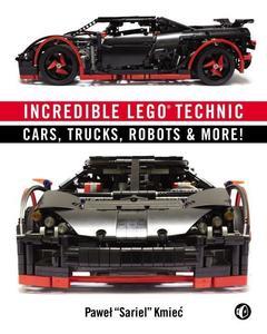 Obrázok Incredible LEGO® Technic