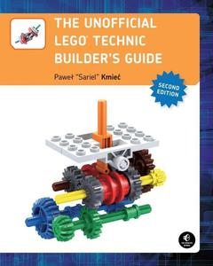 Obrázok Unofficial LEGO® Technic Builder's Guide