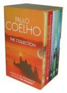 Obrázok The Paulo Coelho Collection