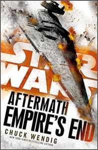 Obrázok Star Wars: Aftermath: Empire's End