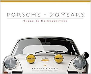 Obrázok Porsche 70 Years