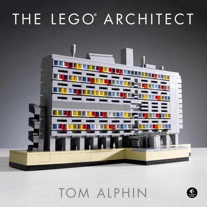 The LEGO® Architect - Tom Alphin