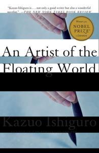 Obrázok An Artist of the Floating World