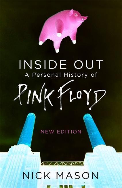 Inside Out - Nick Mason