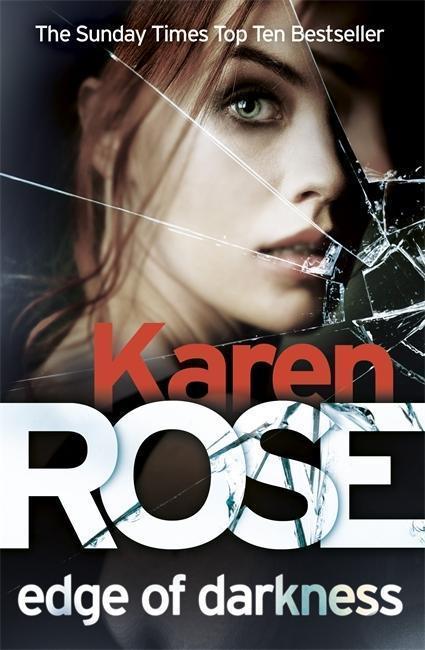 Edge of Darkness - Karen Rose